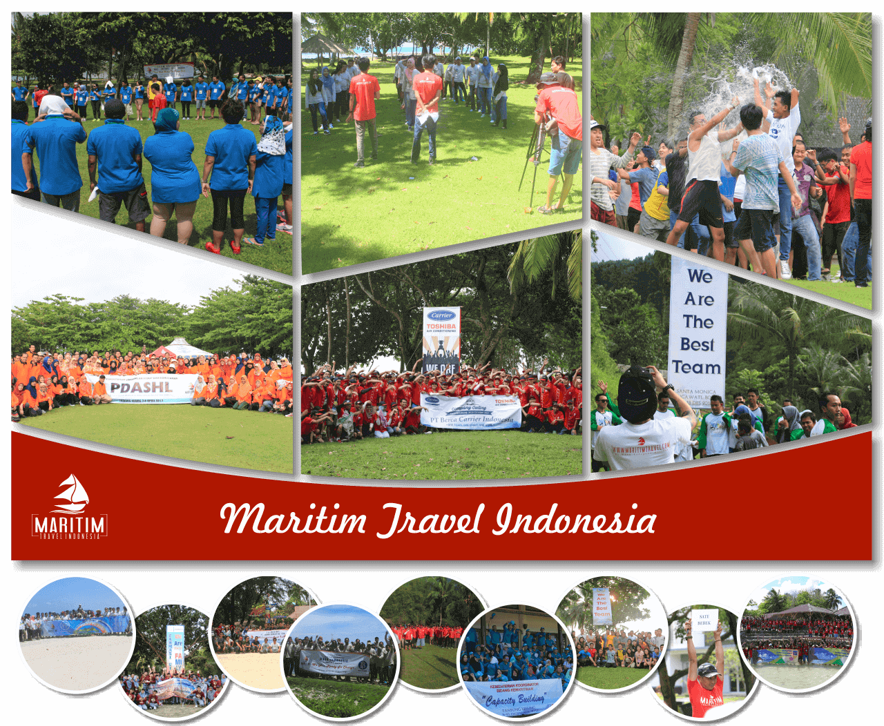 home paket outbound team building rafting wisata