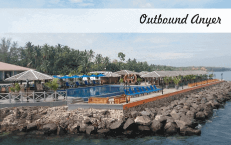 Outbound Anyer