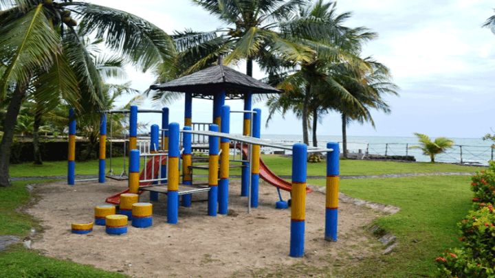 tempat outbound di anyer Wisma Musro Anyer