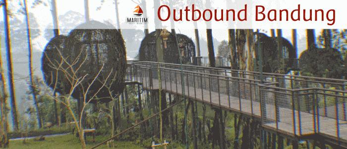 Paket Outbound Bandung Lembang