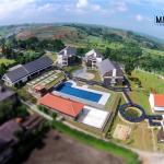 Outbound Villa Bukit Pancawati