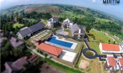 area villa bukit pancawati bogor 2018