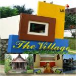 Outbound The Village Pancawati