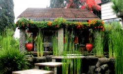 villa air lembang bandung