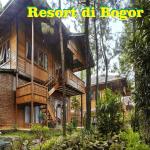 Resort Bagus di Bogor