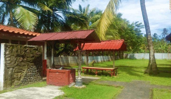 tempat outbound di Pesona Wisata Anyer