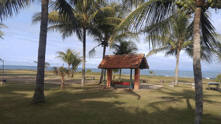 tempat outbound di anyer Rokan Beach Villa