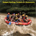 11 Tempat Rafting Terbaik Di Indonesia, Siap Memacu Adrenalinmu ?