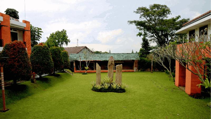 Hotel Pancawati Bogor Villa Bukit Pinus Pancawati Bogor