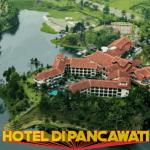 Hotel Bernuansa Alam di Pancawati