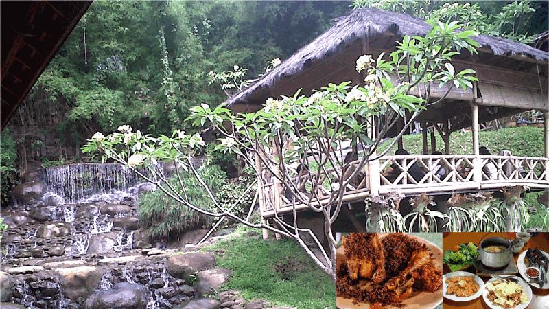 wisata kuliner di Bogor Gurih 7 Resto
