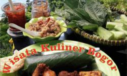 wisata kuliner di Bogor pedesaan