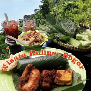 Wisata Kuliner Di Bogor Kuliner Favorit Di Bogor Pedesaan