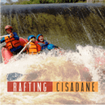 Paket One Day Rafting Cisadane
