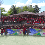outbound tanjung lesung 11