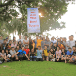 outbound tanjung lesung 9