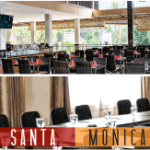 Harga Paket Rafting Cisadane Santa Monica 13